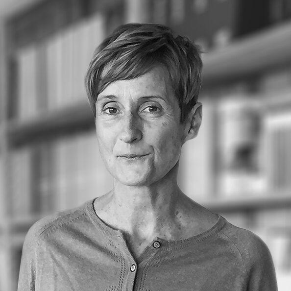 Ingrid Van Den Brande